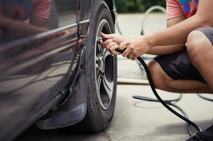 Prepare for Summer with a Tuneup at Our Service Center