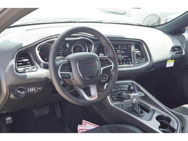 New 2018 Dodge Challenger R/T PLUS Houston     New Dodge Coupe