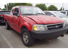 1997 Ford F-150 Truck Extended Cab