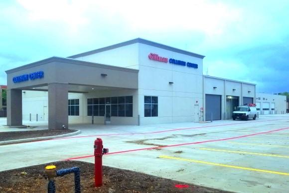 Gillman Honda Houston >> Check Out Our New Body Shop Gillman Honda Houston