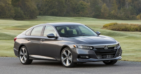 Honda Accord Official Site >> 2019 Honda Accord Gillman Honda Houston Houston Tx