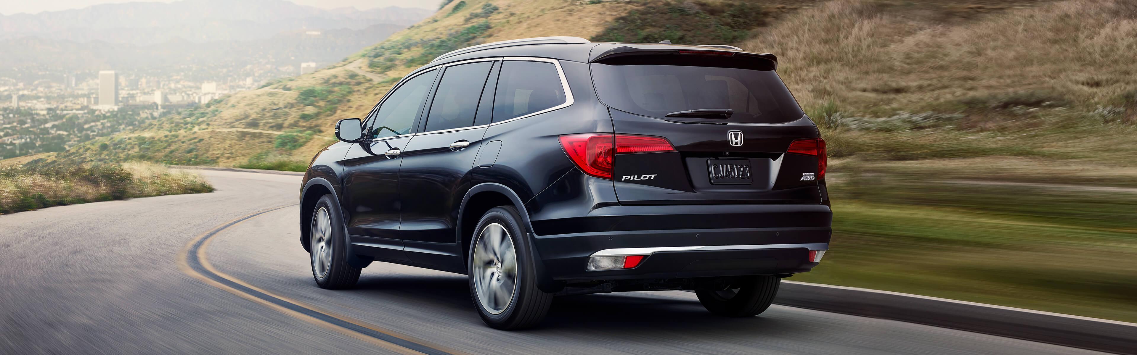 2019 Honda Pilot Redesign, Release And Price >> 2019 Honda Pilot Gillman Honda Houston Near Cypress Tx