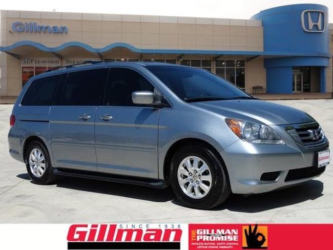 Used 2008 Honda Odyssey EX-L w/DVD Van near San Antonio, TX