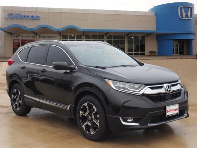 DYNAMIC_PREF_LABEL_AUTO_NEW_DETAILS_INVENTORY_DETAIL1_ALTATTRIBUTEBEFORE 2019 Honda CR-V Touring 2WD SUV nearSanAntonio