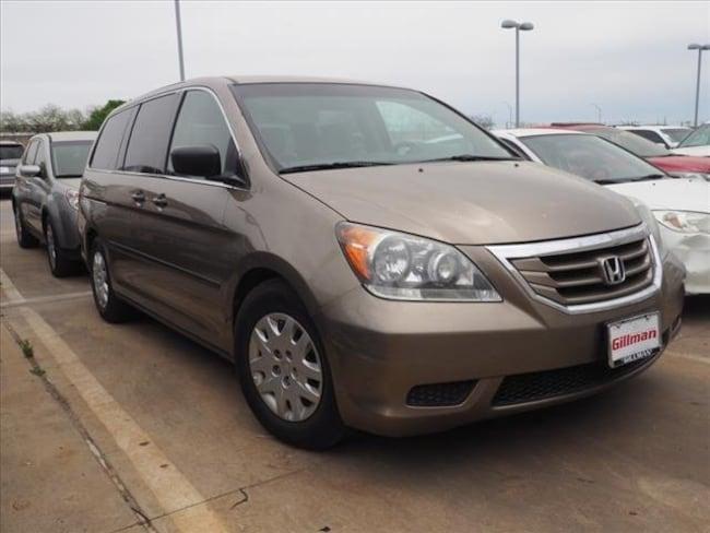 bfade4c153 Used 2008 Honda Odyssey For Sale in Selma near San Antonio