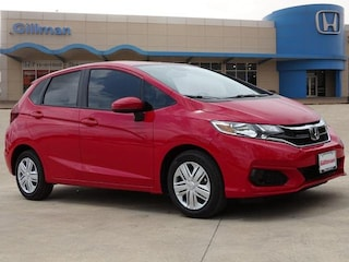 New 2019 Honda Fit LX Hatchback 00H91001 for sale near San Antonio, TX