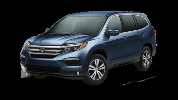 2018 Honda Pilot Redesign >> 2018 Honda Pilot In San Antonio Tx
