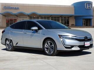 New 2018 Honda Clarity Plug-In Hybrid PLUG-IN Sedan 00H82115 near San Antonio