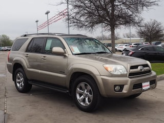 2008 Toyota 4Runner Limited V6 SUV