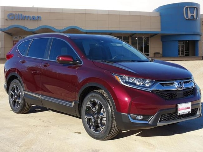 DYNAMIC_PREF_LABEL_AUTO_NEW_DETAILS_INVENTORY_DETAIL1_ALTATTRIBUTEBEFORE 2019 Honda CR-V Touring 2WD SUV nearSanAntonio