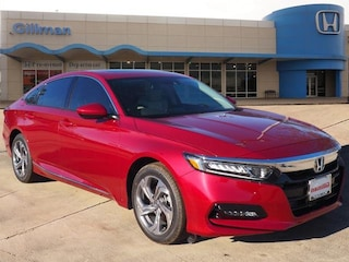 New 2019 Honda Accord EX Sedan 00H90574 for sale near San Antonio, TX