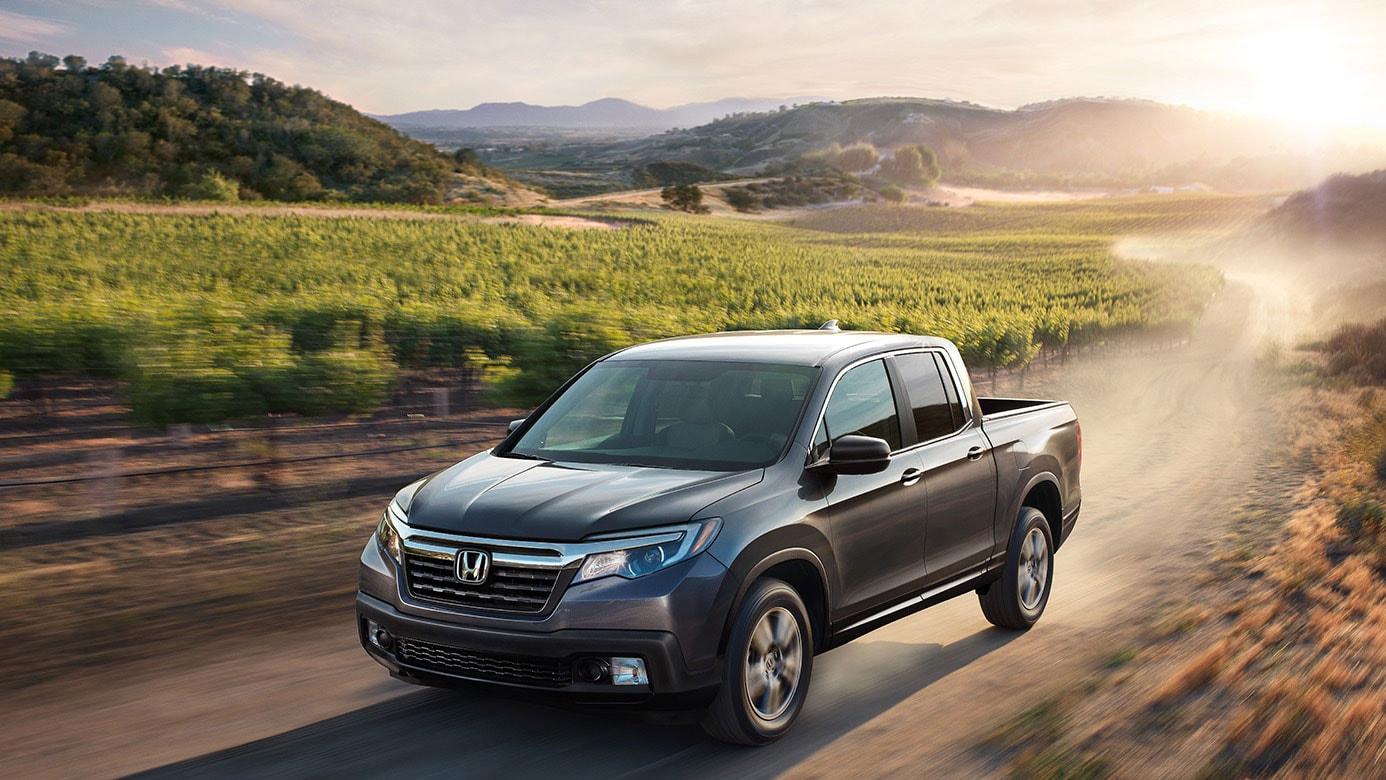 Gillman Honda San Antonio >> A Truck You're Sure to Love: The 2019 Honda Ridgeline | Gillman Honda San Antonio