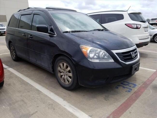 Used 2008 Honda Odyssey EX-L Van near San Antonio, TX