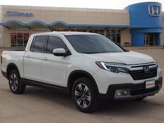 New 2019 Honda Ridgeline RTL-E AWD Truck Crew Cab 00H90664 near San Antonio