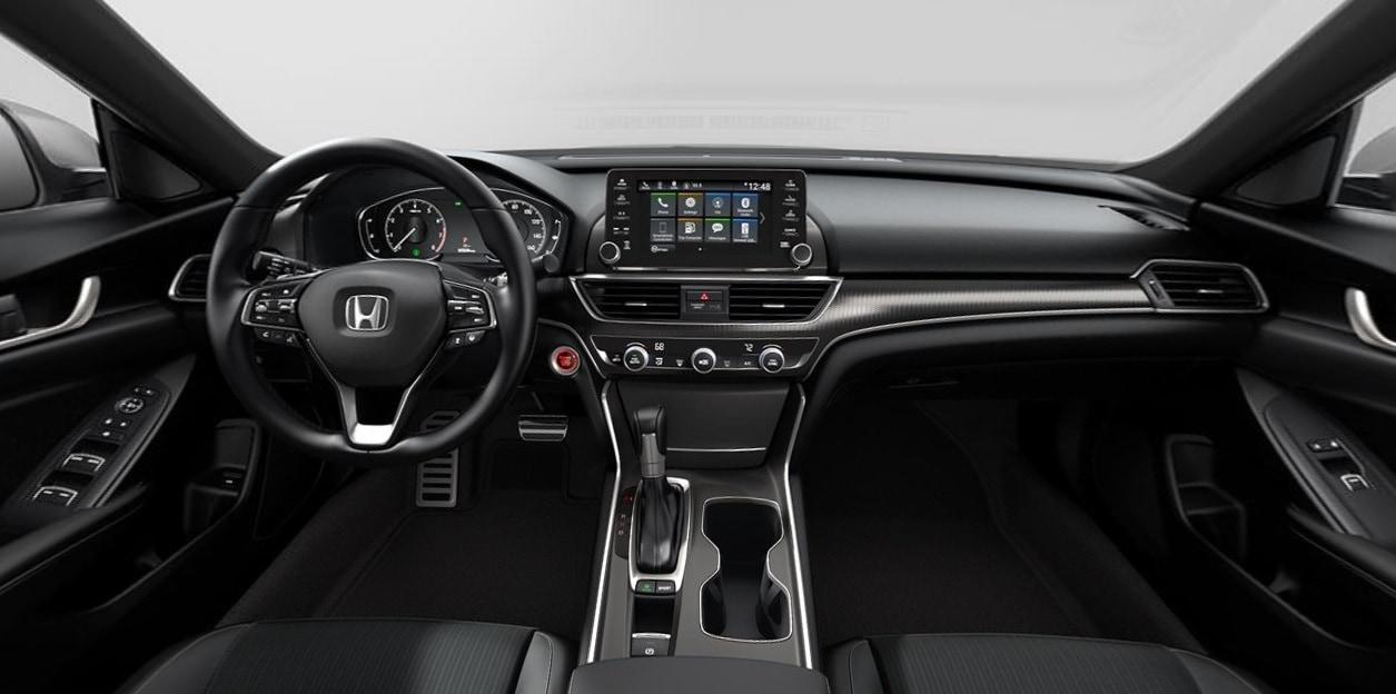Gillman Honda San Antonio >> 2019 Honda Accord   Gillman Honda San Antonio   Selma, TX