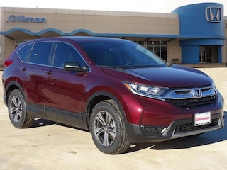 New 2019 Honda CR-V LX 2WD SUV 00H90367 near San Antonio