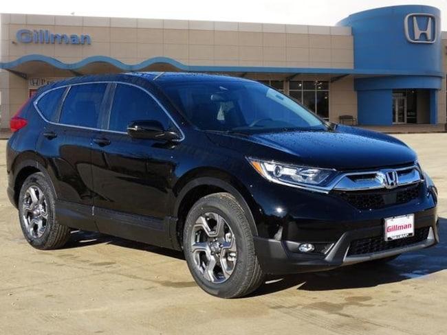 DYNAMIC_PREF_LABEL_AUTO_NEW_DETAILS_INVENTORY_DETAIL1_ALTATTRIBUTEBEFORE 2019 Honda CR-V EX-L 2WD SUV nearSanAntonio