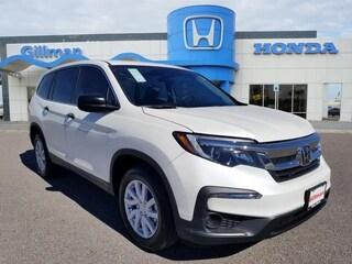 New 2019 Honda Pilot LX AWD SUV 00190073 near Harlingen, TX