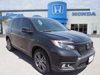 New 2019 Honda Passport EX-L FWD SUV 00190518 near Harlingen, TX