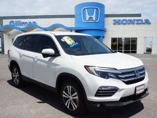 New 2018 Honda Pilot EX AWD SUV 00180671 near Harlingen, TX