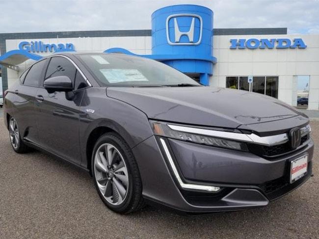 New  2018 Honda Clarity Plug-In Hybrid Sedan near Harlingen, TX