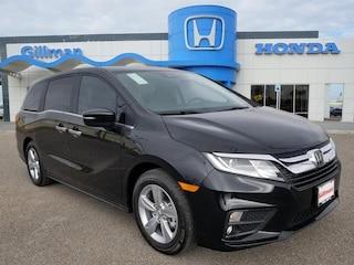 New 2019 Honda Odyssey EX Van 00190136 near Harlingen, TX