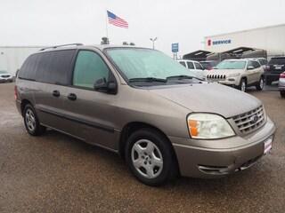 Used 2004 Ford Freestar SE Wagon 0190441B near Harlingen, TX