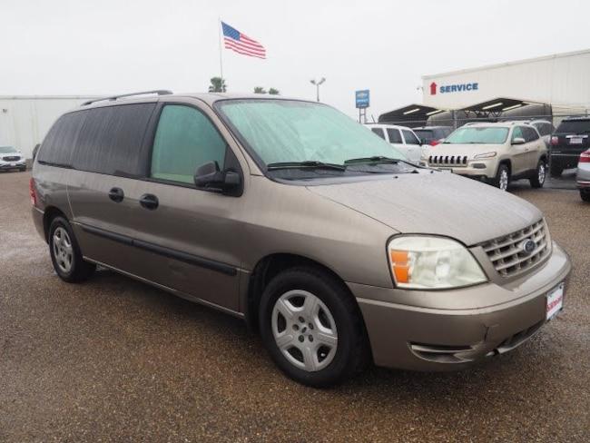 Used 2004 Ford Freestar SE Wagon near Harlingen, TX