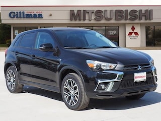 New 2018 Mitsubishi Outlander Sport SE 2.4 CUV 00M80152 near San Antonio, TX