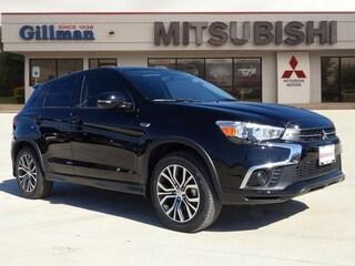 New 2019 Mitsubishi Outlander Sport ES CUV 00M90032 near San Antonio, TX