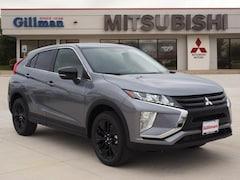 New 2018 Mitsubishi Eclipse Cross LE CUV JA4AT4AA4JZ046044 00M80145 San Antonio