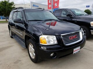 Used 2006 GMC Envoy XL SUV near San Antonio, TX