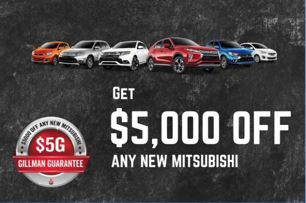 Charming Getting A Fantastic Deal On A Brand New 2018 Mitsubishi Model In The Selma  And San Antonio, TX Area Has Never Been Easier Than Right Now! Here At  Gillman ...