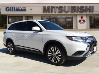 New 2019 Mitsubishi Outlander SE CUV 00M90020 near San Antonio, TX