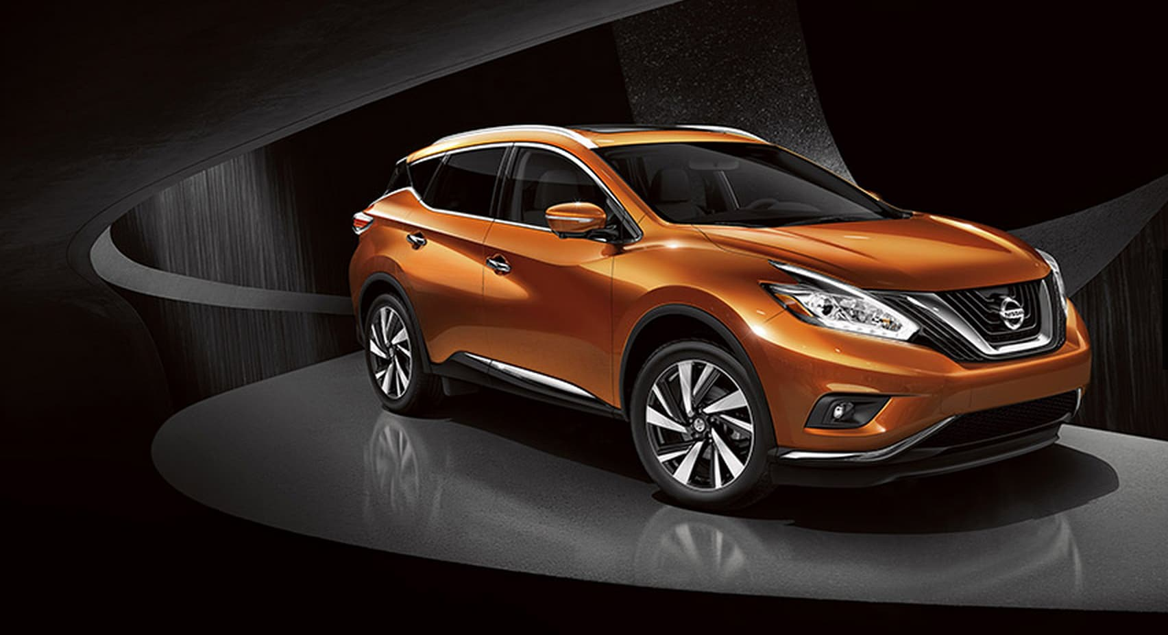 2015 nissan murano gillman nissan in rosenberg. Black Bedroom Furniture Sets. Home Design Ideas