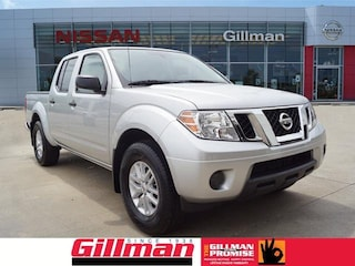 Used 2019 Nissan Frontier Crew Cab Pickup 0E79065A in Rosenberg, TX