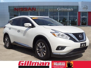 Used 2016 Nissan Murano FWD Sport Utility E190237A in Rosenberg, TX