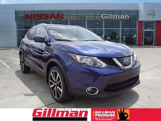 Used 2017 Nissan Rogue Sport Sport Utility E190396A in Rosenberg, TX