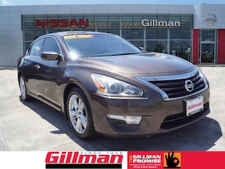 Used 2013 Nissan Altima 2.5 4dr Car E190427A in Rosenberg, TX