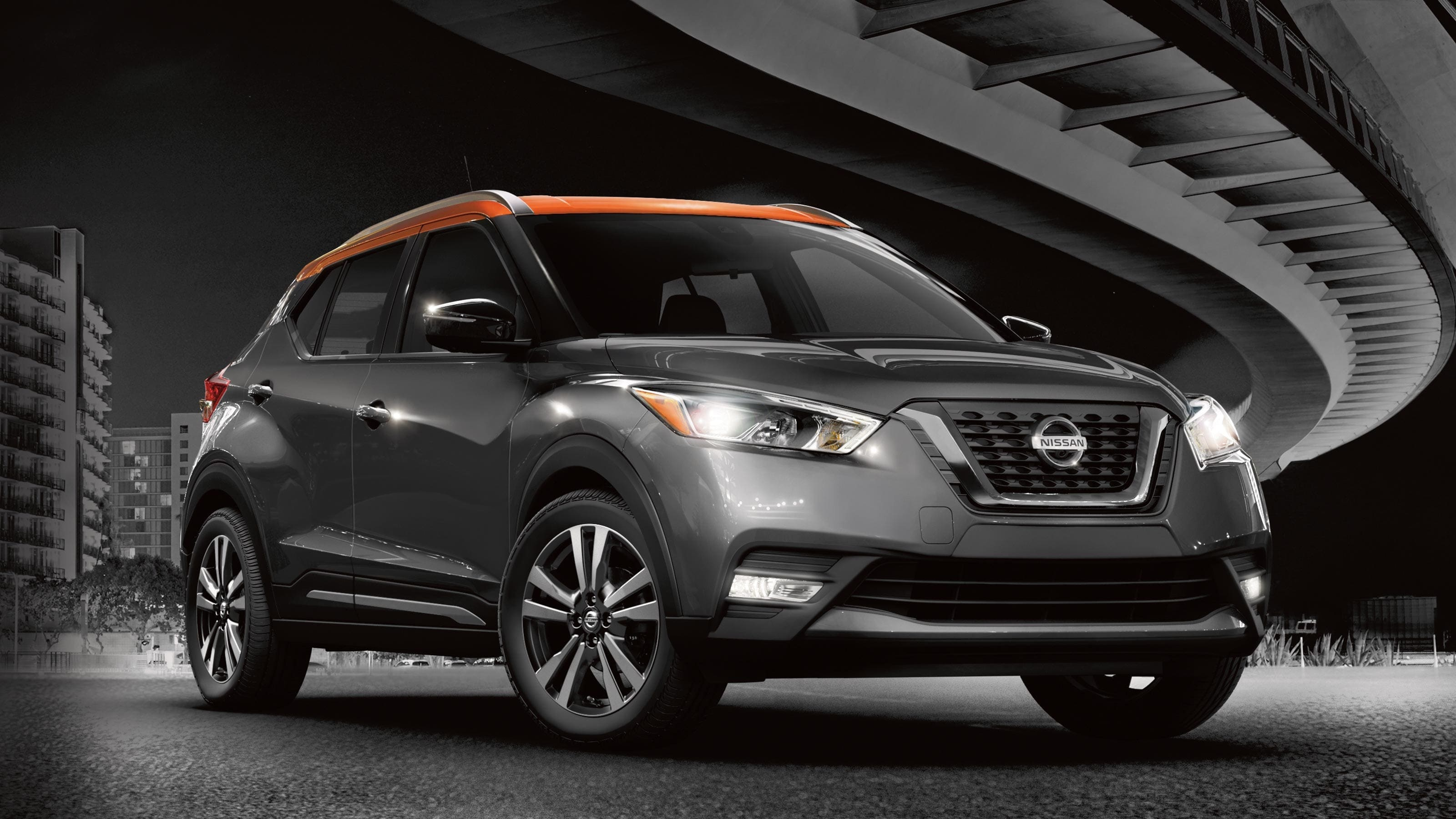 2020 Nissan Kicks in Houston
