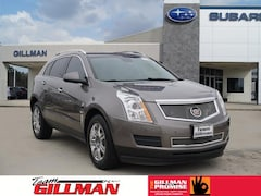 2011 CADILLAC SRX Luxury Collection SUV S191399A