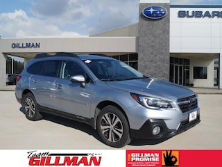Used 2018 Subaru Outback 2.5i Limited SUV S182108A in Houston, TX