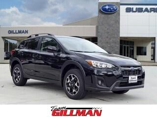 New 2019 Subaru Crosstrek 2.0i Premium SUV in Houston, TX