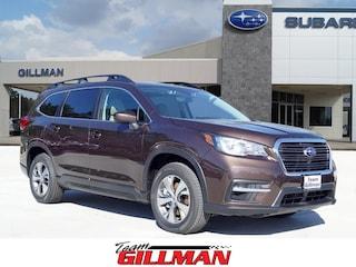 New 2019 Subaru Ascent Premium 8-Passenger SUV in Houston, TX