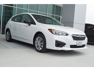 New 2019 Subaru Impreza 2.0i 5-door in Houston, TX