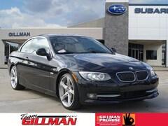 2013 BMW 335i 335i Convertible S190415A