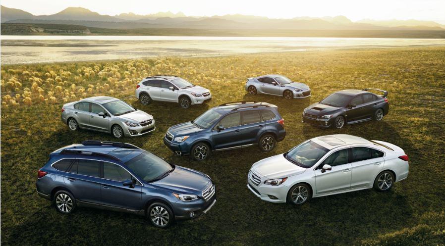 Gillman Subaru North >> Why Buy A Subaru Team Gillman Subaru North