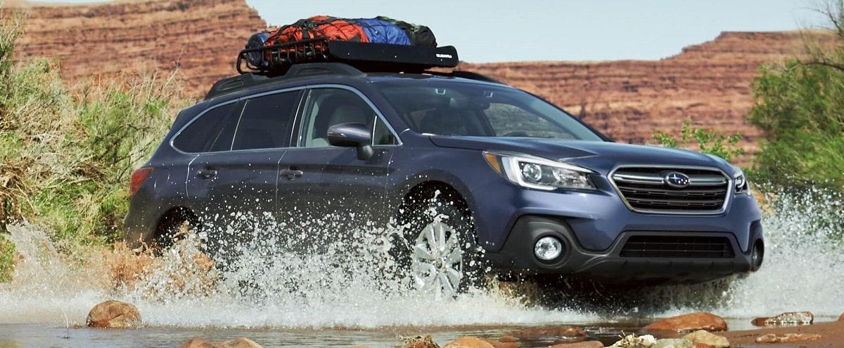 Gillman Subaru North >> 2018 Subaru Outback Team Gillman Subaru North