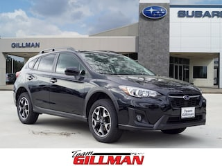 Gillman Subaru North >> New Subaru Cars & SUVs for Sale in Houston