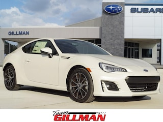 New 2019 Subaru BRZ Limited Coupe in Houston, TX